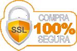 Imagem selo de segurança